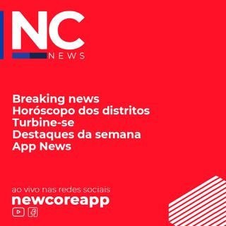 NCN NEWCORE News #12