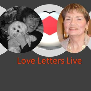 Love Letters Live with Janet Galin and Tresa Eyres