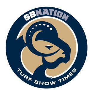 Turf Show Times: for Los Angeles Rams fans
