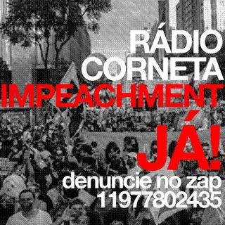 Rádio Corneta 57 - junho 2021
