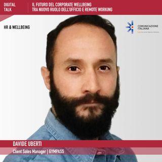 Digital Talk | Il Futuro del Corporate Wellbeing | Gympass