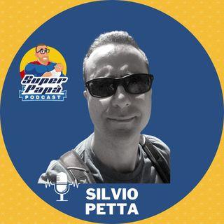 Si parte! - con Silvio Petta, founder di Superpapà