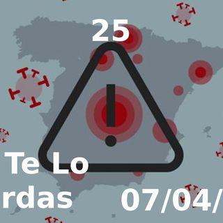 BBK El Barrio | NTLP 25 (07/04/20)