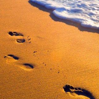 """La fede è un cammino """"con"""", e mai un cammino da soli!🙏🏻😇"""