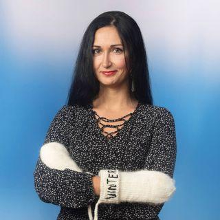 Sakine Madon - Vinter 2016