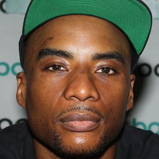 2012 - Tom Danger interviews Charlamagne tha God