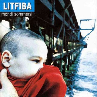 "2x38 - Litfiba ""Mondi sommersi"""