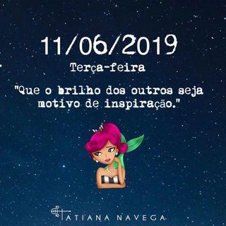 Novela dos ASTROS #11 - 11/06/2019