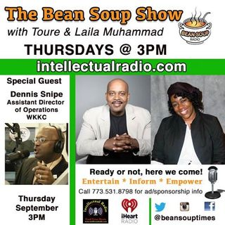 Bean Soup Radio PT2