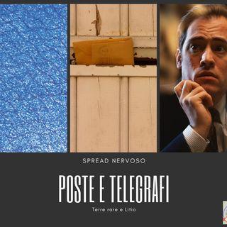 #172 La Borsa...in poche parole - 29/5/2019 - Poste e Telegrafi
