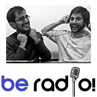 Be Radio! - Puntata del 04-06-17