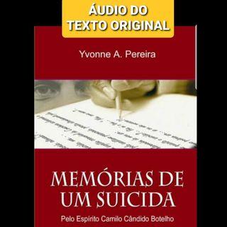 06 Memórias de Um Suicida