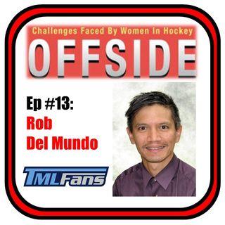 OFFSIDE #13_Rob Del Mundo