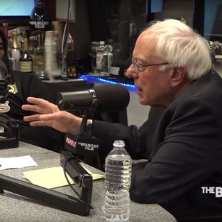 Episode 675 | The Establishment is Trying to Out-Flank Sanders on Reparations and He isn't Helping