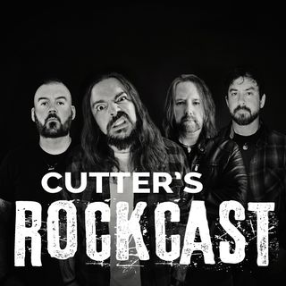 Rockcast 197 - John Humphrey of Seether