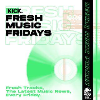 Fresh Music Fridays EP 1: Muroki