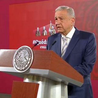 Ya no se permitirá la toma de casetas: López Obrador