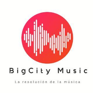 BigCity Music Ep.1 T.1 Especial Aitana