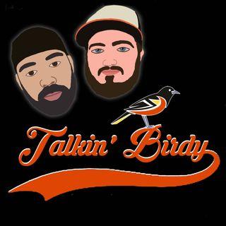 Talkin' Birdy Ep 2 - with Josh aka @OutofStateOs
