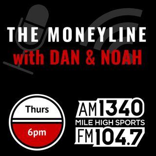 The Money Line