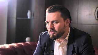 #GnyszkaWyciska odc. 2  Maciej Koper o randkach, porażkach i globalnym biznesie
