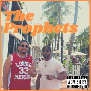 The Prophet Mock Draft