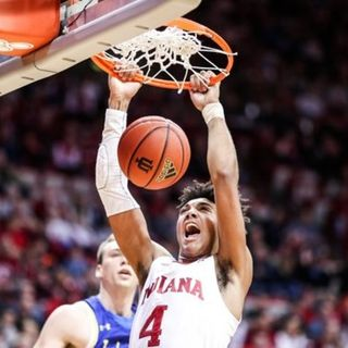 Indiana Basketball Weekly: IU/Florida State Preview and South Dakota State recap W/Kent Sterling