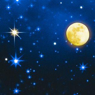 Stellì e la signora luna