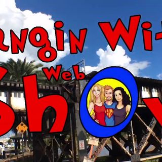 We're The Internet's Hottest Youtube Talk Show: The Hangin With Web Show Interview Web Series