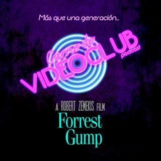 Forrest Gump (1994) - Carne de Videoclub - Episodio 144