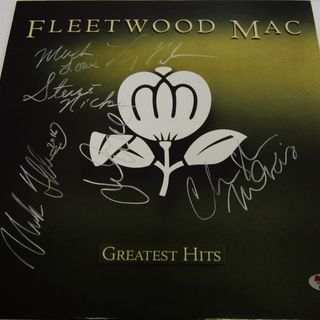Artist Spotlight on Fleetwood Mac & Stevie Nicks LIVE 9/26/2020
