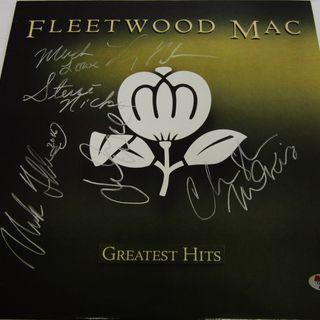 Artist Spotlight on Fleetwood Mac & Stevie Nicks LIVE 9/26/2020