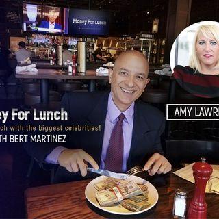 Amy Lawrence - Criminal Lawyer,  Bullying, #MeTooMovement