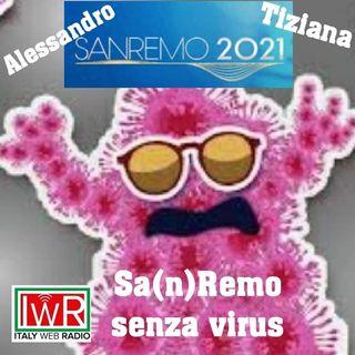 SA(N)REMO SENZA VIRUS 202I