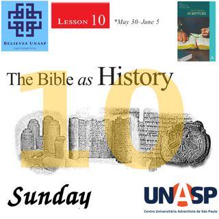 665-Sabbath School - 31.May Sunday
