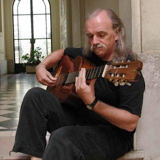 06 Raul Carnota, the innovator