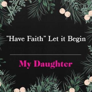 """My Daughter"" Episode 116"