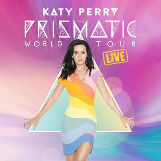 Katy Perry - Prismatic World Tour 2015 - Live In Rio | Full Concert | Full Show |