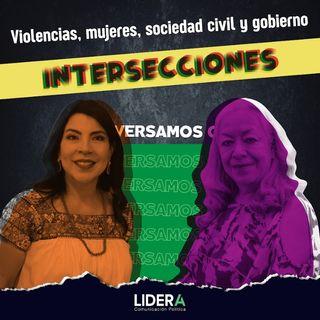 Violencias, mujeres, sociedad civil y gobierno