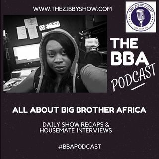 The BBA Podcast