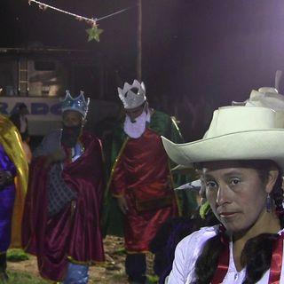 Mas o Menos Guadalupe - Reyes