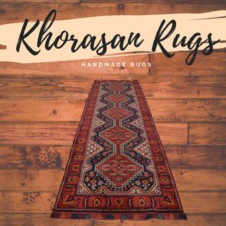The Most Common Style of Persian Rugs