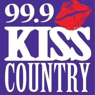 99.9 Kiss Country (WKSF-FM)