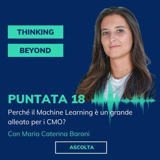 Puntata18 - Machine Learning per i CMO