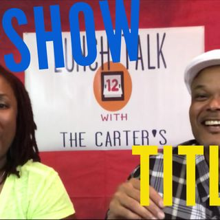 No Show Title Just Talking Events, PiYo Challenge, and Love & Hip Hop Atlanta
