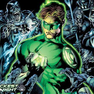 Source Material #248: Green Lantern Blackest Night (DC, 2009)
