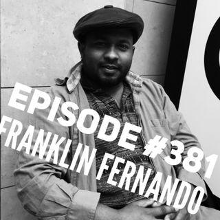 WR381: Franklin Fernando