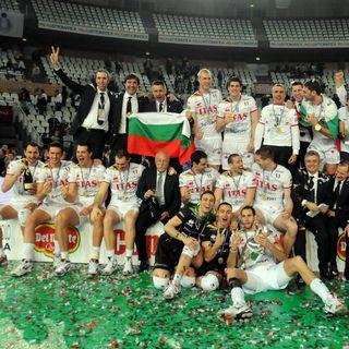 Da Radio Dolomiti: ultimi punti Finale Coppa Italia 2012 - Trento-Macerata 3-2 a Roma