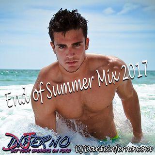 DJ Inferno - End of Summer Mix 2017