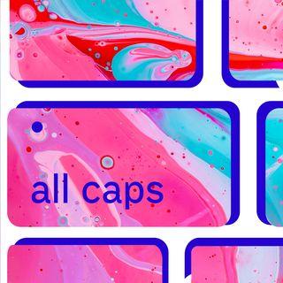 Short Caps: Facebook skifter navn til Ye // Supermands søn er queer // feat. Bjarke Charlie